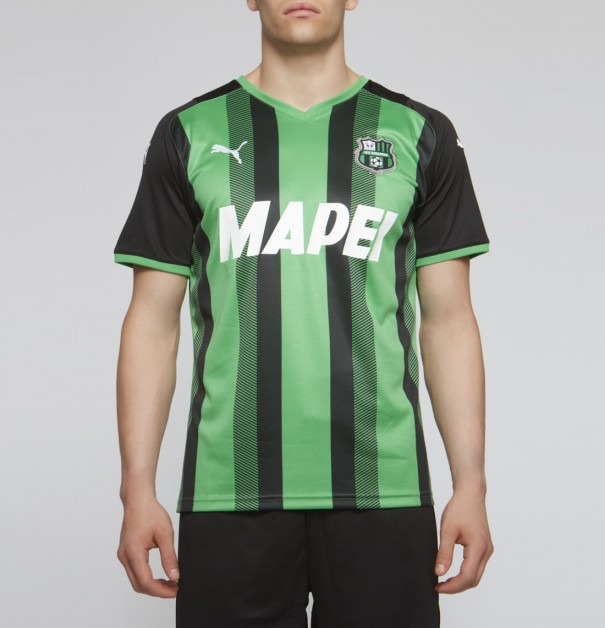 HOME JERSEY 2021/22