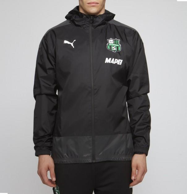 Training Rain Jacket Core GK 2021/22