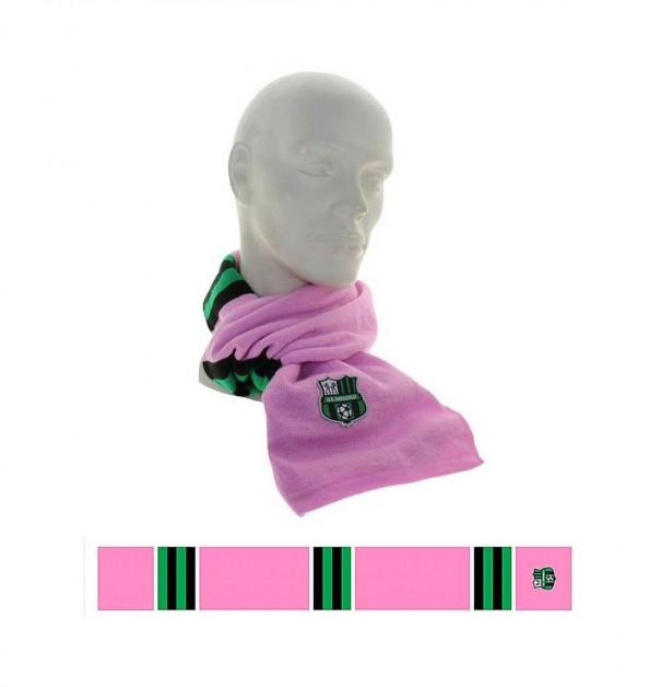 Sciarpa acrilico Rosa elegante