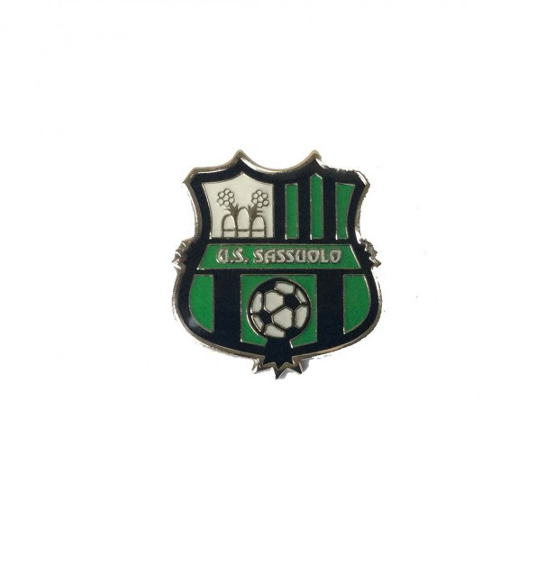 Spilla metallo logo Ufficiale US...