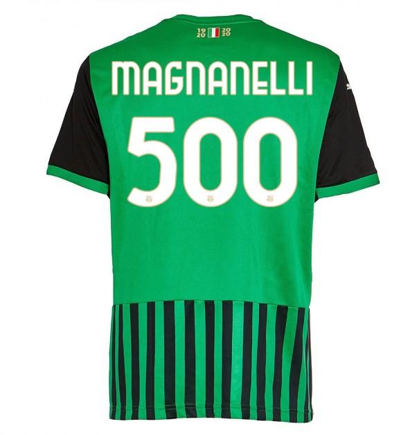 Magnanelli 500
